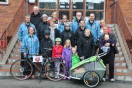 Tour de Hvidovre 2014 - SF Hvidovres vinderhold