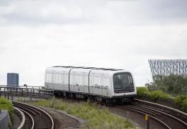 Metro - af News Oresund