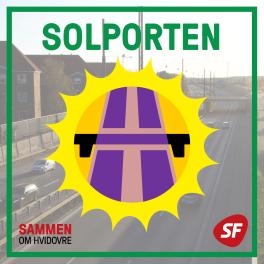 Solporten