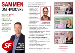 KRV21 - Sammen om Hvidovre